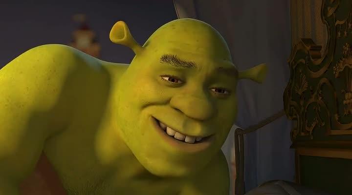 You Gonna Get Shrekt Bedroom Eyes Know Your Meme