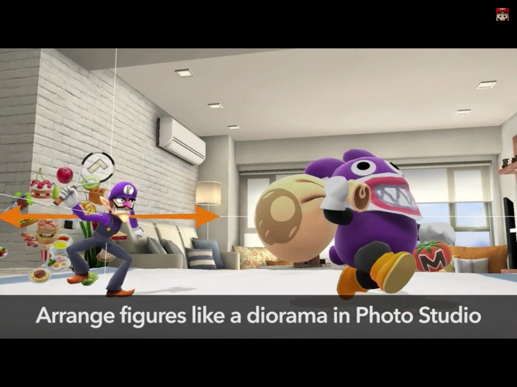 Waluigi Coming For The Booty Super Smash Brothers Know Your Meme