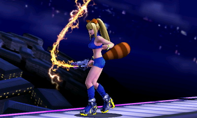 Nintendo Playboy Samus Aran Zero Suit Samus Super Smash