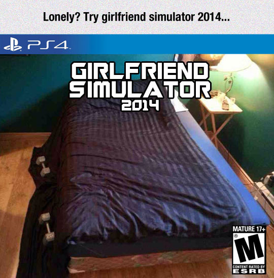 best girlfriend simulator