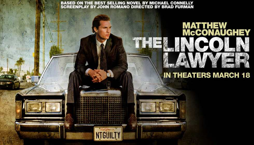 The Lincoln Lawyer | Lincoln MKC Commercials | Know Your Meme