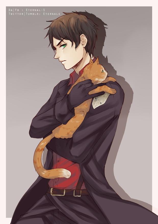 Image 858546 Attack On Titan Shingeki No Kyojin Know Your Meme