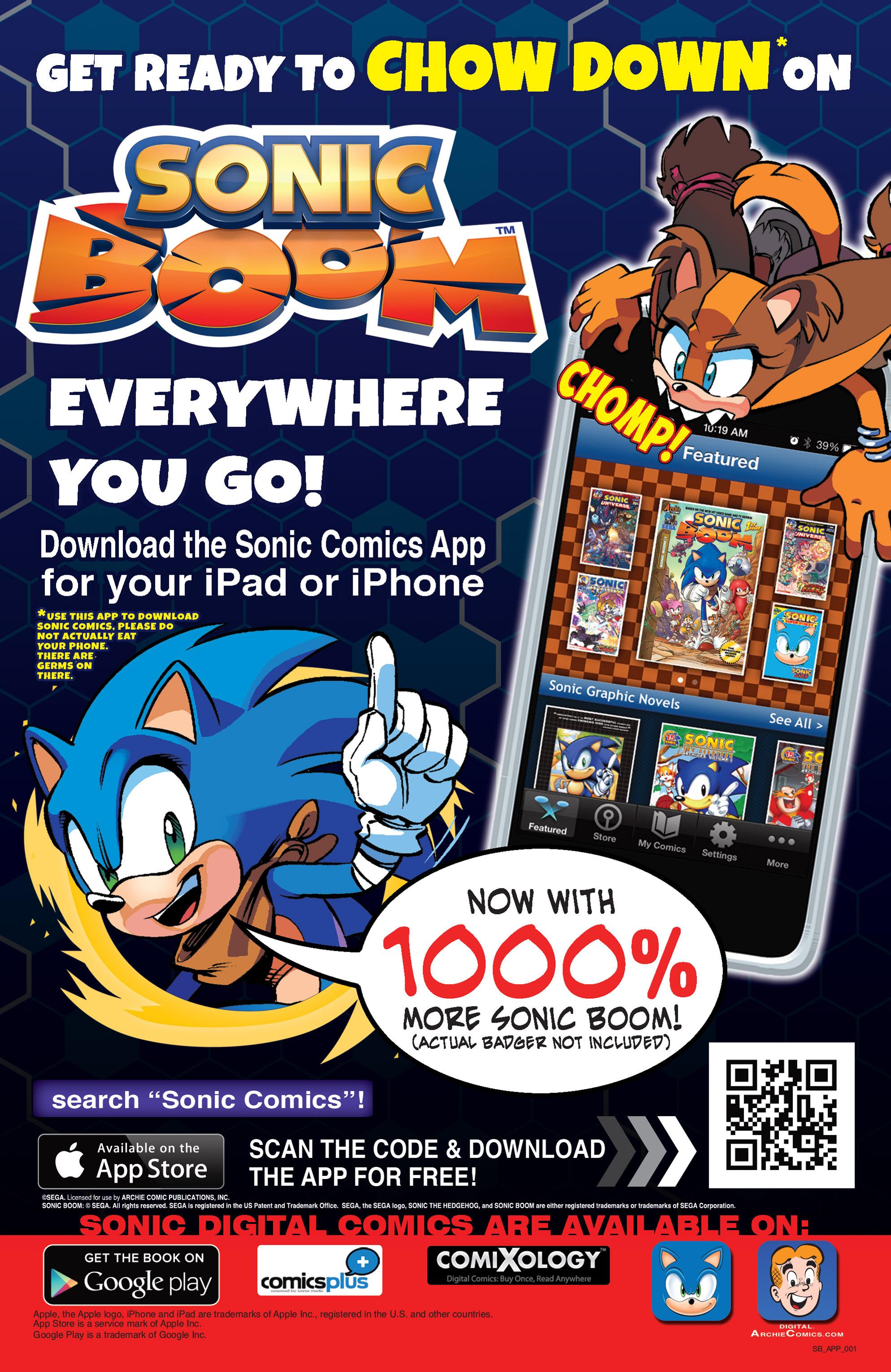Image - 862477] | Archie Sonic Comics | Know Your Meme