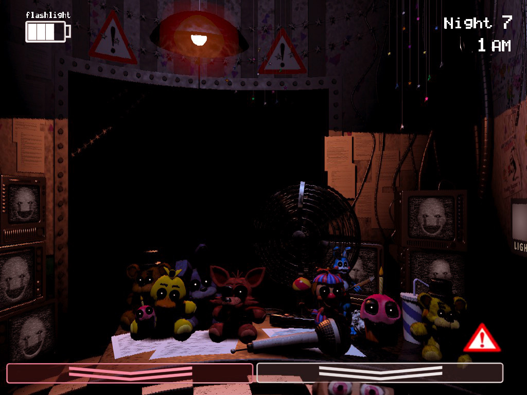 Image - 864967] | Five Nights at Freddy's | Know Your Meme