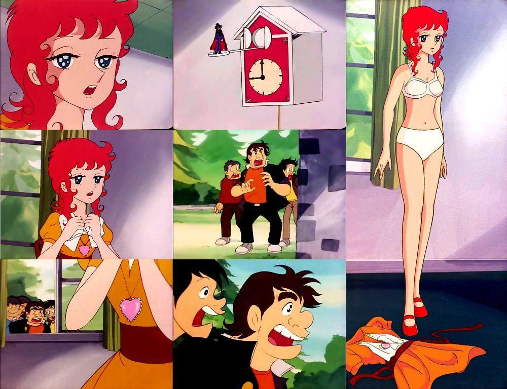 Cartoon Art Anime Fictional Character