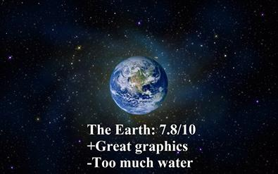 earth too much water know your meme