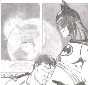 a03e24521f51e Batman Superman Diana Prince Robin Joker Alfred J. Pennyworth black and  white mammal nose art
