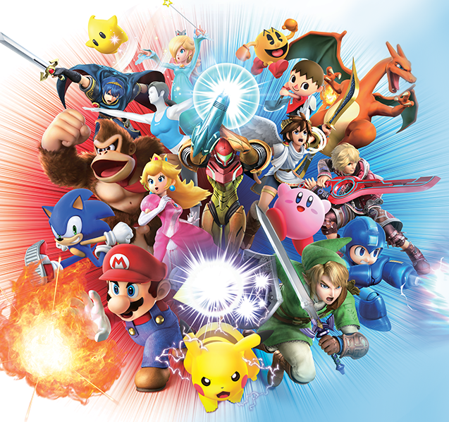 Ssb4 Kirby Wallpaper Best HD Wallpaper