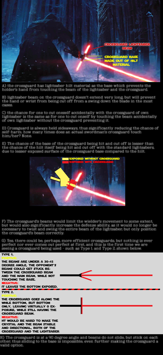 image 872665 crossguard lightsaber know your meme