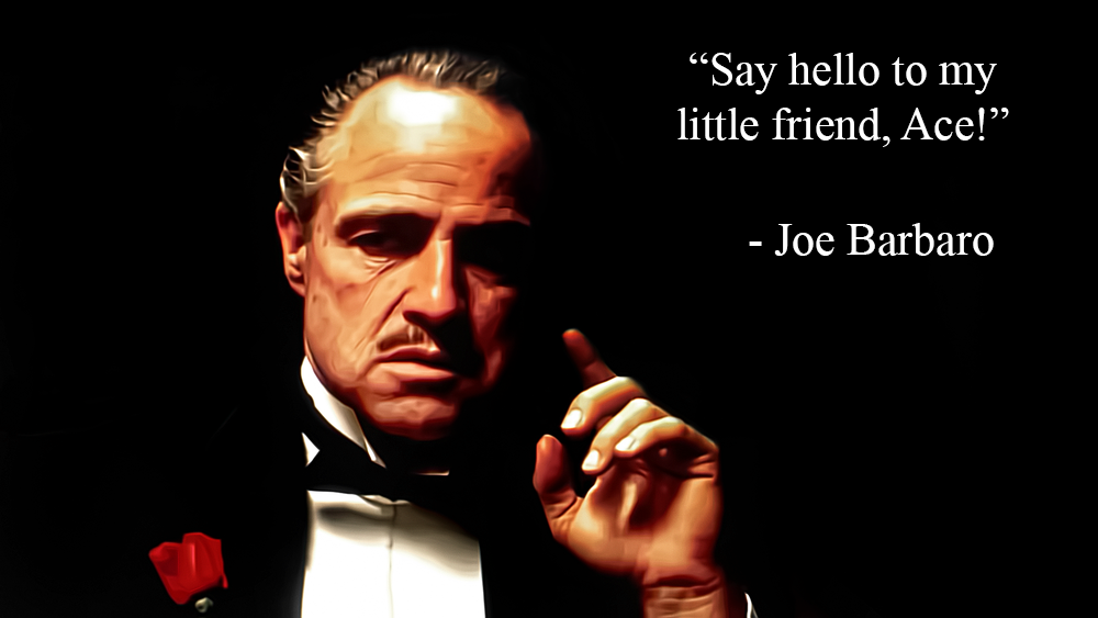 Mafia Troll Quote Troll Quotes Know Your Meme
