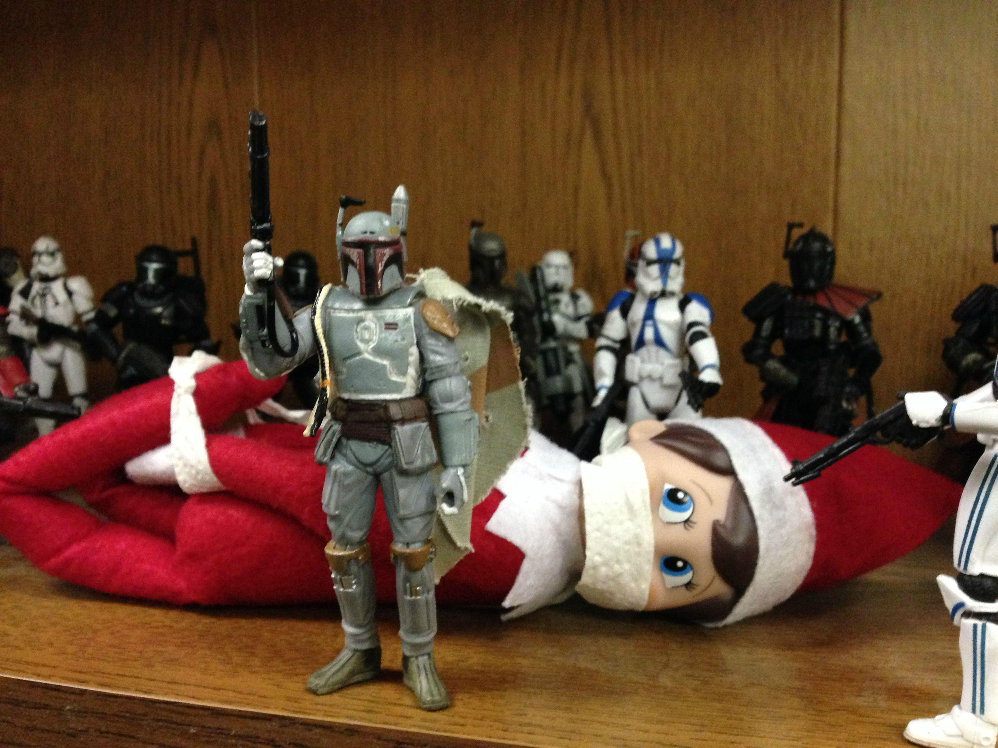 The Great Elf on the Shelf Debate The Great Elf on the Shelf Debate new picture