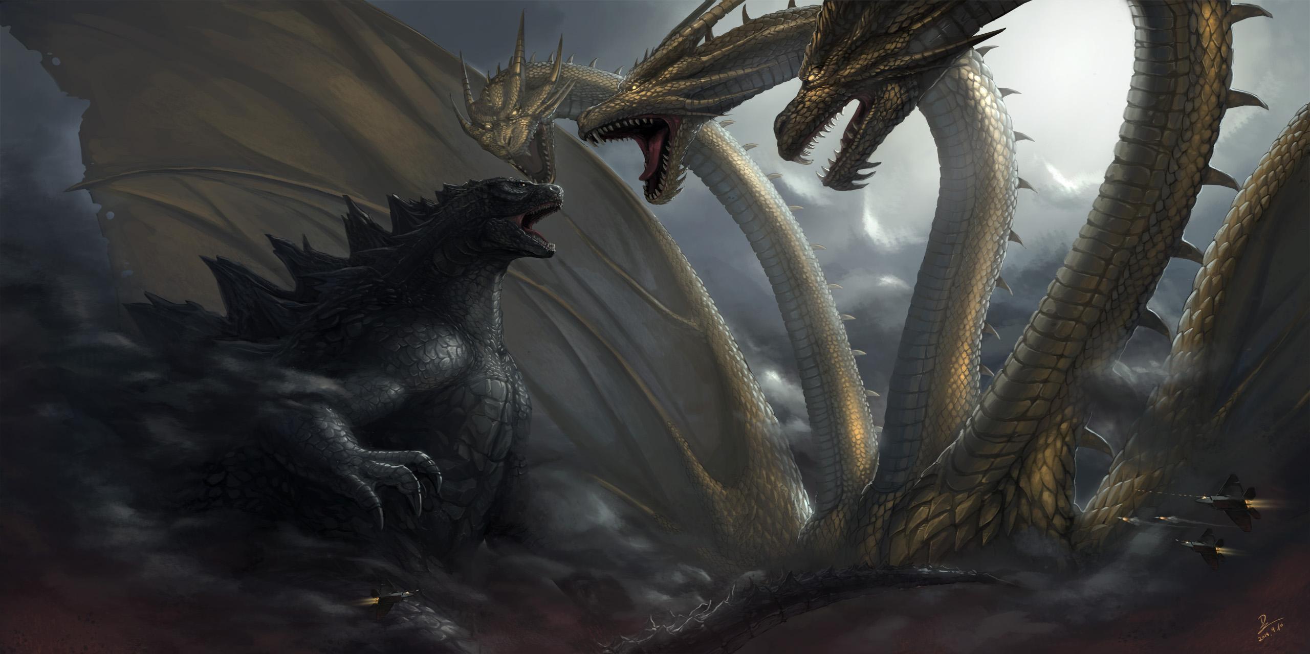 Image 879265 Godzilla Know Your Meme