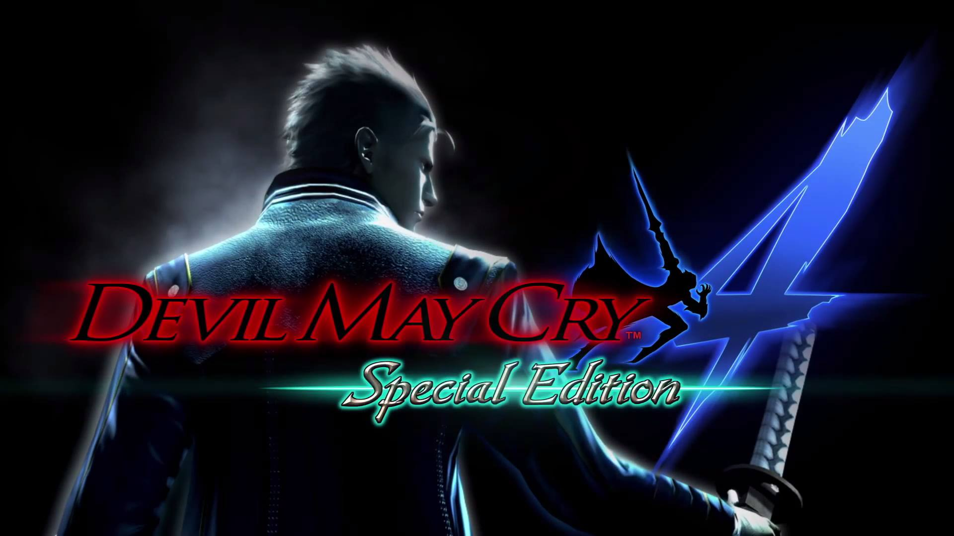 Dmc4 Special Edition Confirmed For Ps4 W Vergil Devil May Cry