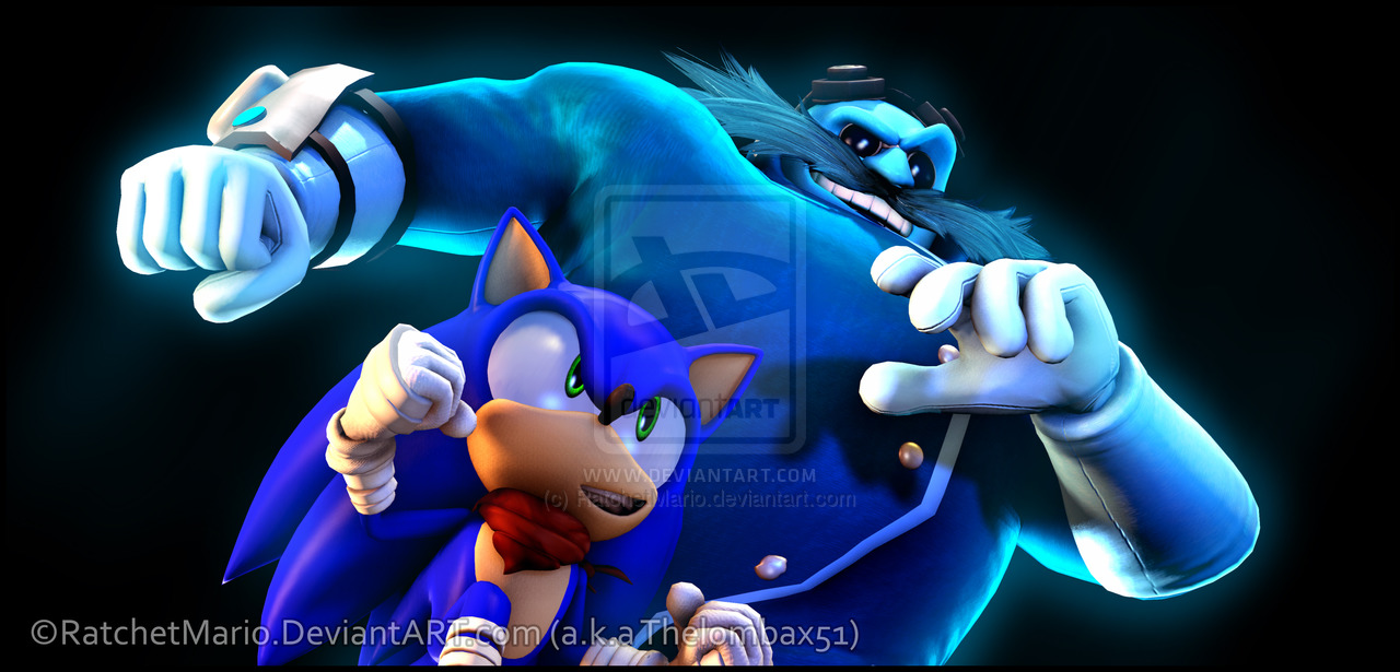 Sonic S Stand Blue Egg Sonic The Hedgehog Know Your Meme