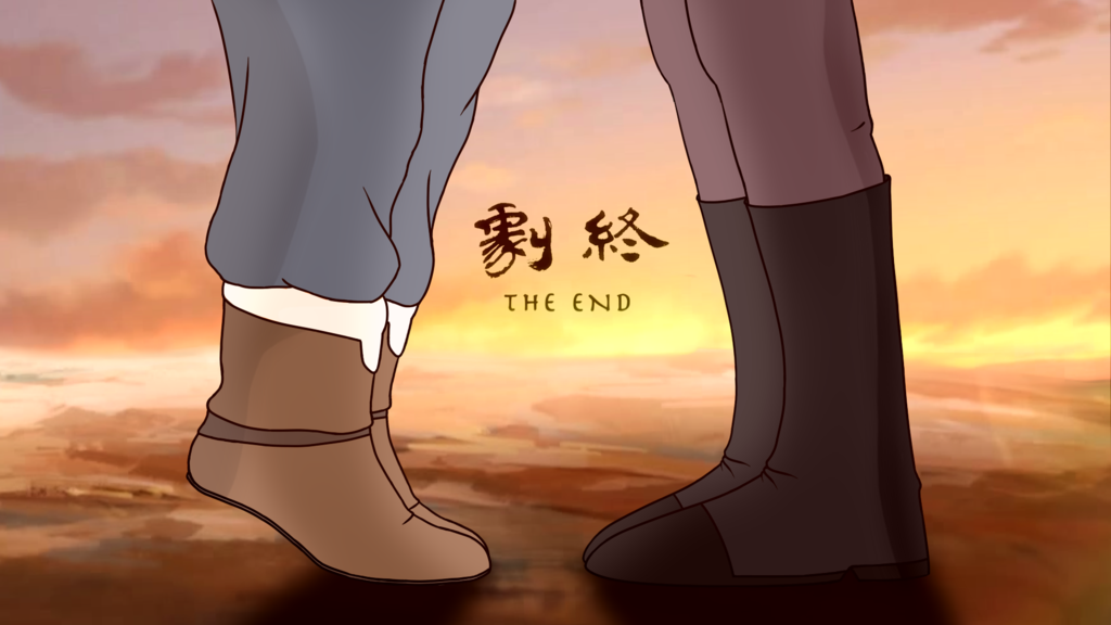 Image - 881816] | Avatar: The Last Airbender / The Legend of Korra