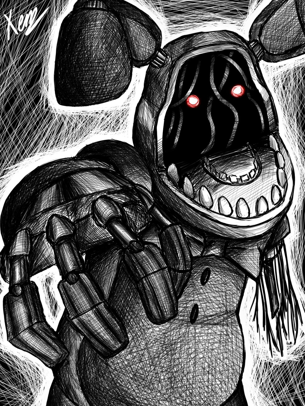 Image 882009 Five Nights At Freddys Know Your Meme