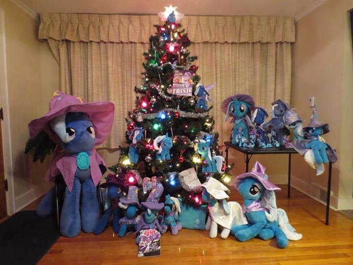 Sethisto S Christmas Tree My Little Pony Friendship Is Magic Know Your Meme For christmas we decided to upload alot of ponies for u to enjoy baal view map now! sethisto s christmas tree my little