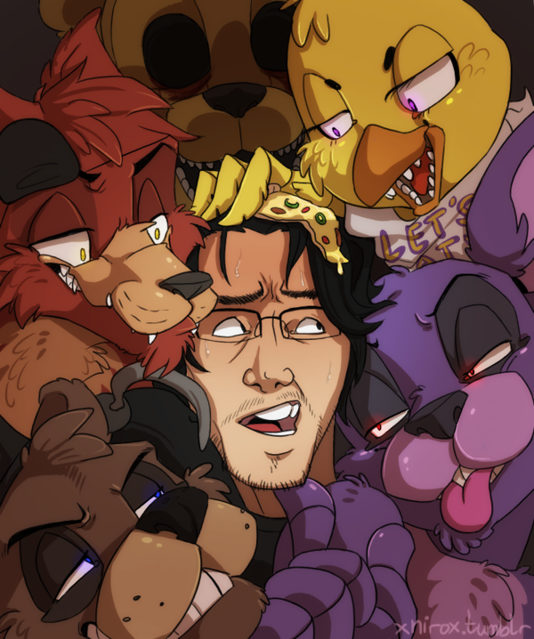 The five nights at freddys foxy porn opinion. You