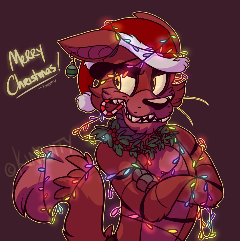 Fnaf Christmas.Image 890927 Five Nights At Freddy S Know Your Meme