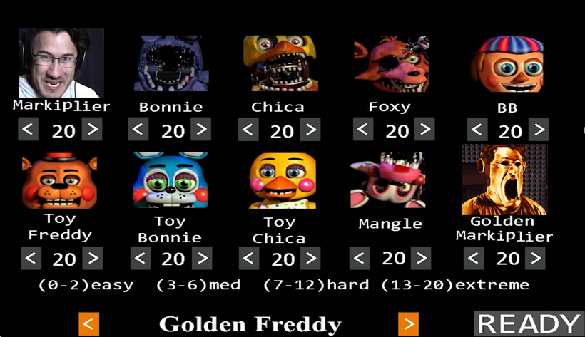 Just Had To Five Nights At Freddy S Know Your Meme