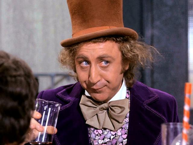 [Image - 893569] | Reaction Images | Know Your Meme Willy Wonka Memes Images