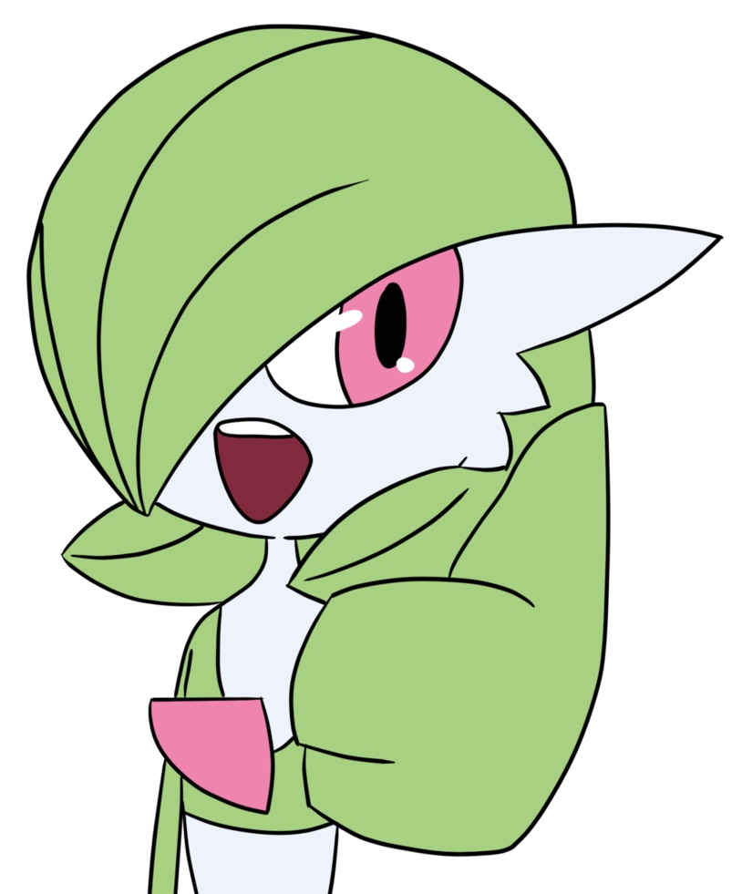 Thumbs up! | Gardevoir | Know Your Meme