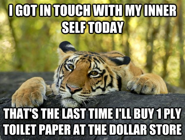 Image - 899193] | Terrible Tiger | Know Your Meme