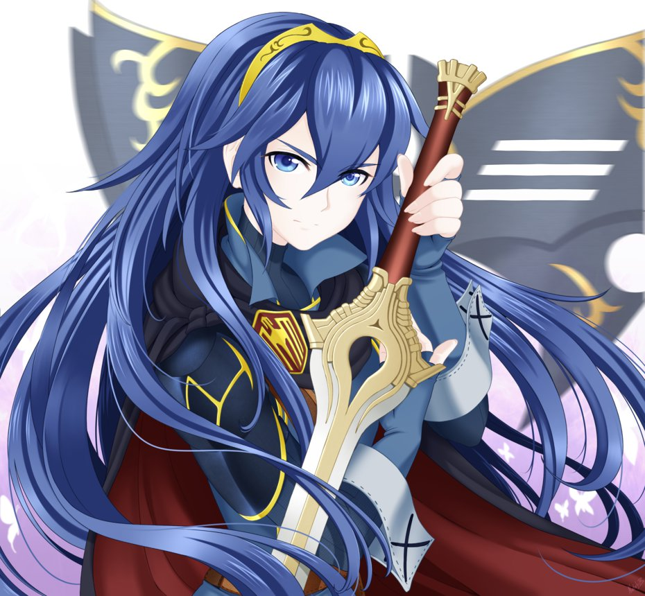 Lucina Fire Emblem Know Your Meme