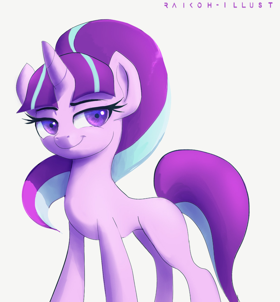 mayor marks is a temporary name my little pony friendship is