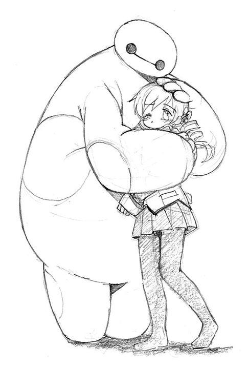 Homura Akemi Sayaka Miki Madoka Kaname Clothing Line Art White Standing Person Mammal Black And