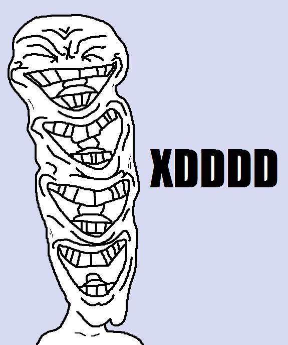 Xdddd Xd Know Your Meme