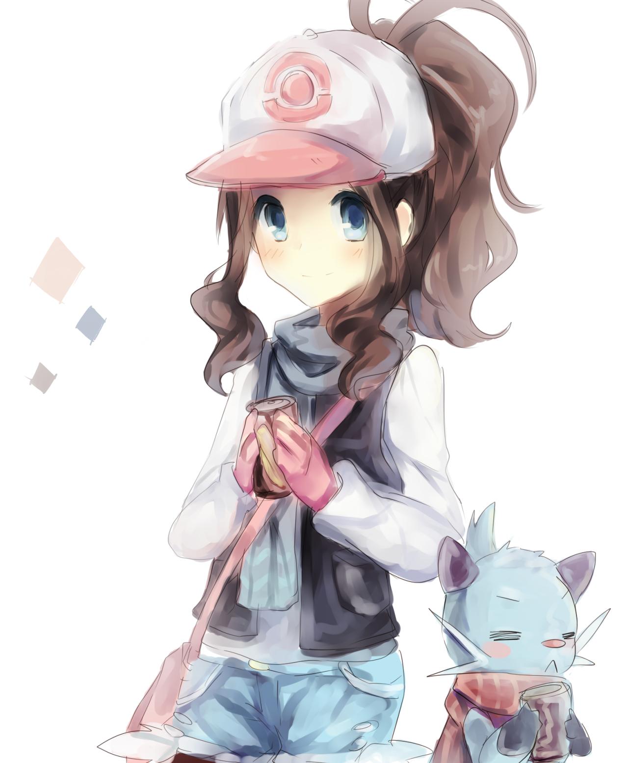 Pokémon black 2 and white 2 pokemon black white pikachu mammal anime