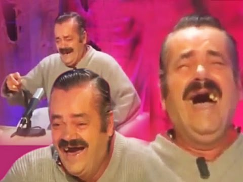 Download Mexican Guy Laughing Meme   PNG & GIF BASE