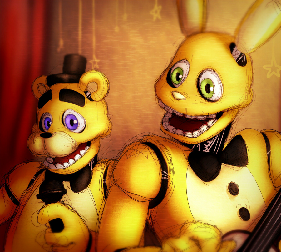 fredbear s family diner five nights at freddy s know your meme