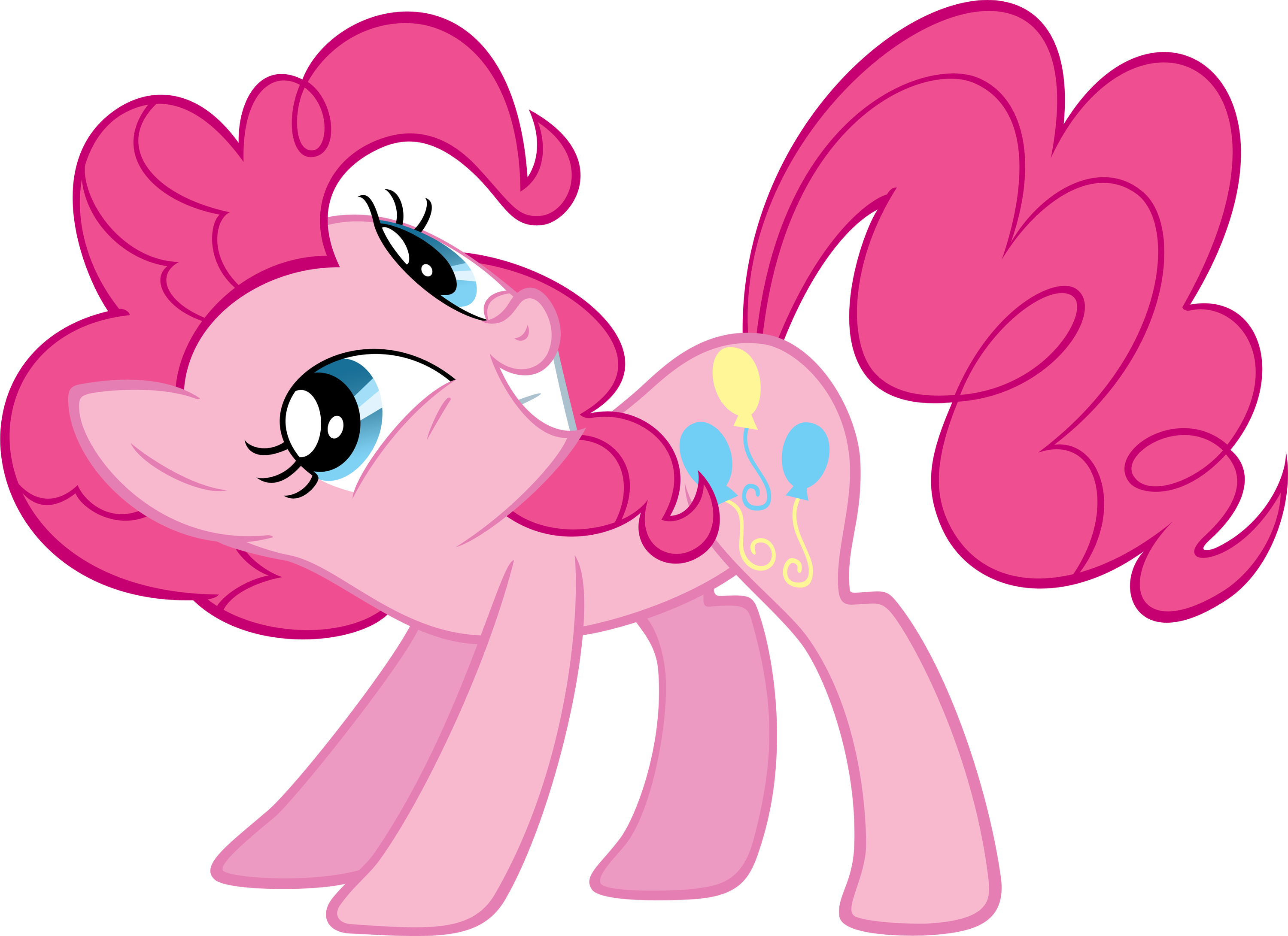 pinkie pie pinkie pie know your meme