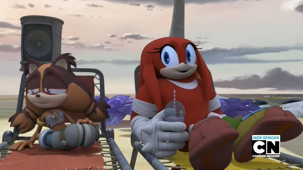 Knuckles And Sticks Face Swap 2 Sonic The Hedgehog Know Your Meme