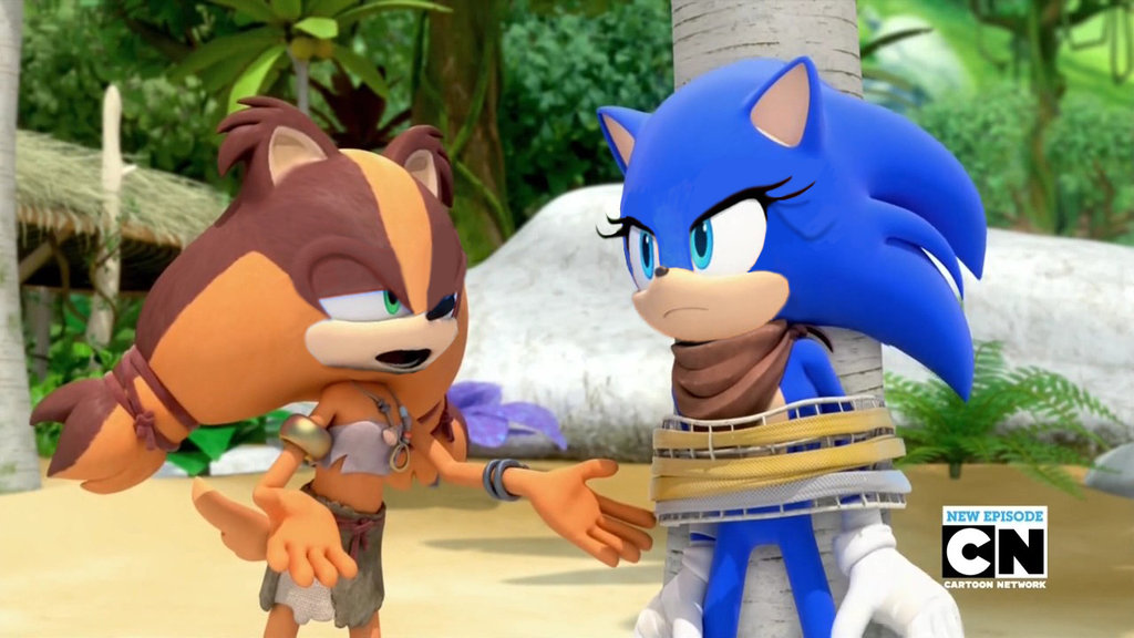Sonic And Sticks Face Swap Sonic The Hedgehog Know Your Meme