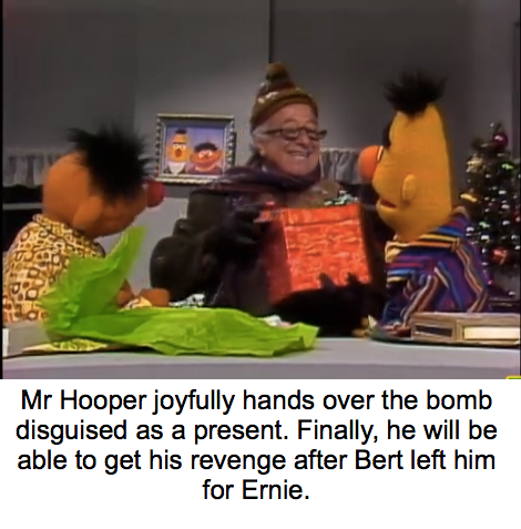 Its A Christmas Miracle.It S A Christmas Miracle Bertstrips Know Your Meme