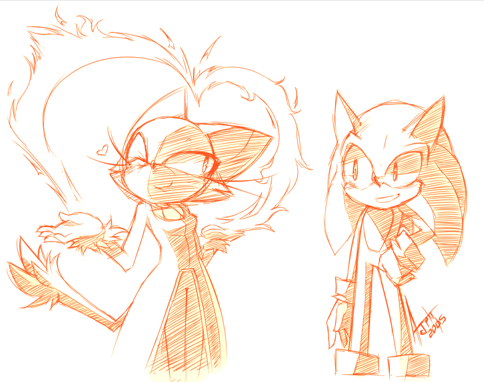 Flame Heart Sonic The Hedgehog Know Your Meme