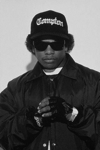 Eazy E Rap Hip Hop Know Your Meme