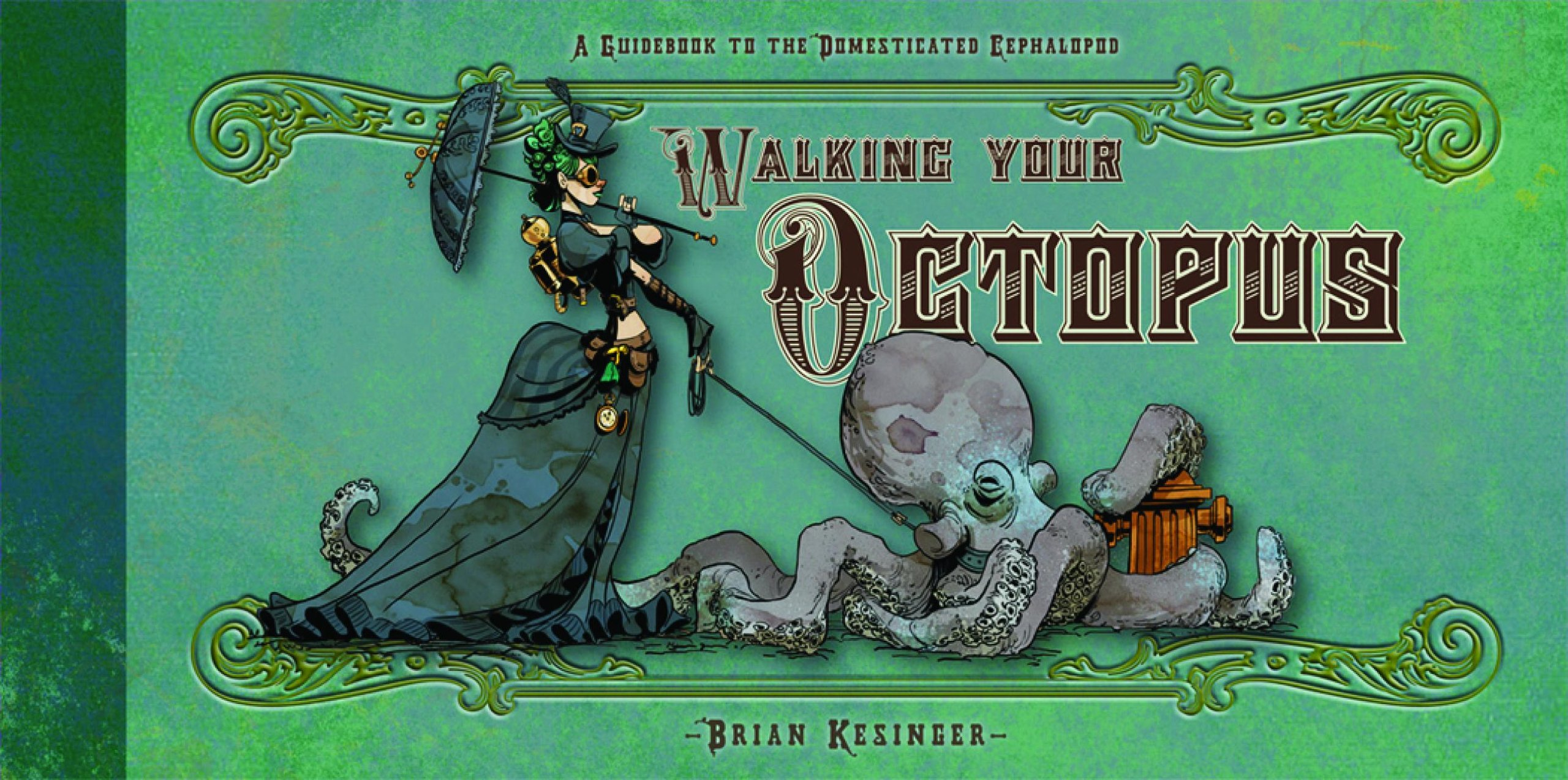 how to walk your octopus cephalopods know your meme