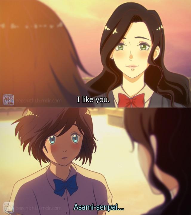 high school au legend of korra anime avatar the last airbender