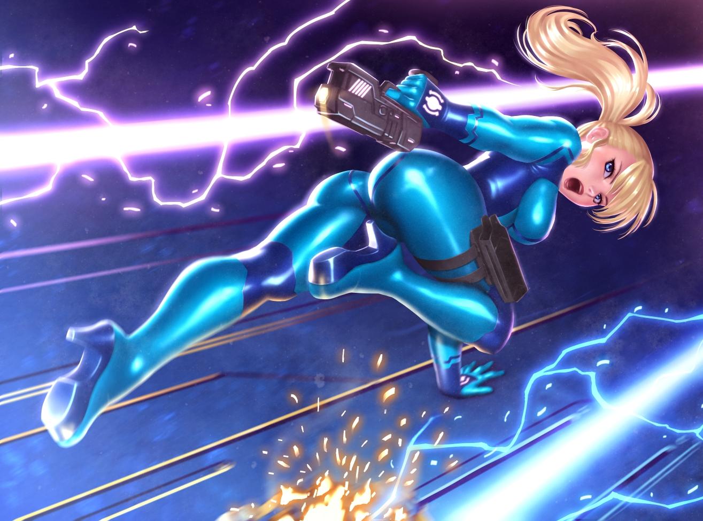 Metroid Other M Zero Mission Super II Return Of Samus