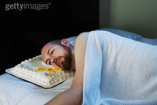 pillow cake stock photography know your meme