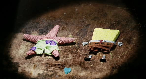 the tear of the goofy goobers spongebob squarepants know your meme