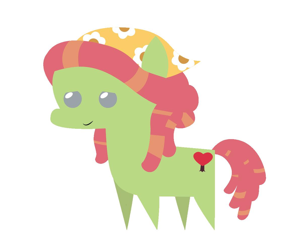 Tree Hugger By Liracrown My Little Pony Friendship Is Magic