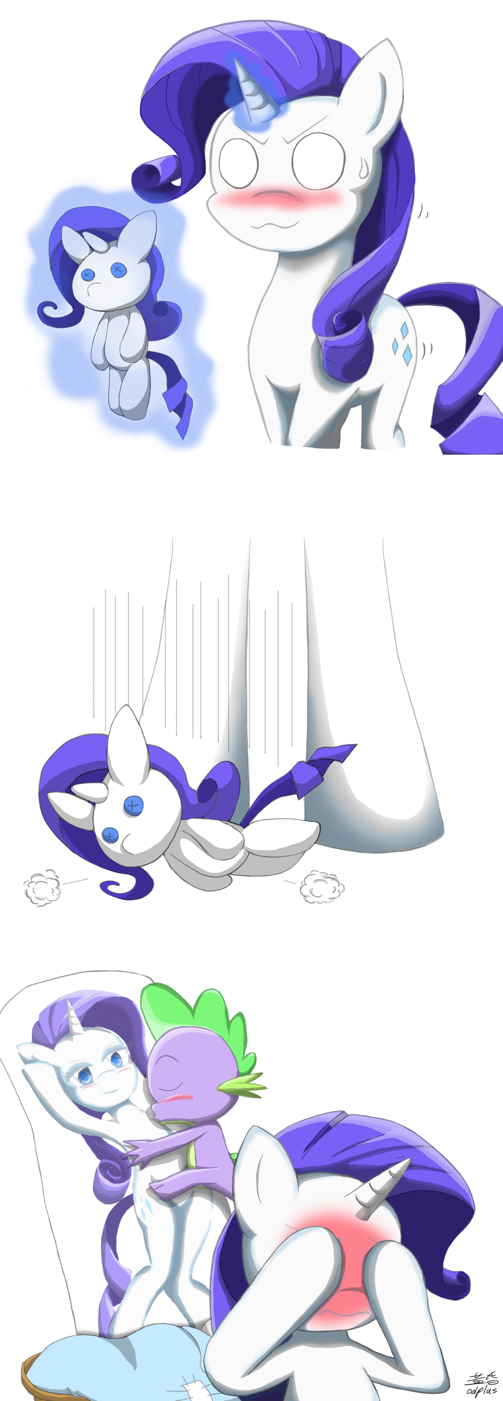 Twilight Sparkle Rarity Rainbow Dash Pony purple cartoon mammal violet nose vertebrate fictional character art clip