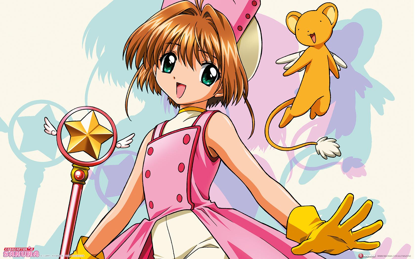 Cosplay - Cardcaptor Sakura