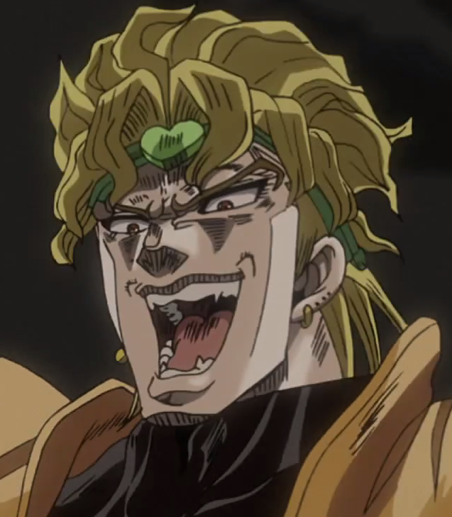 Image result for dio
