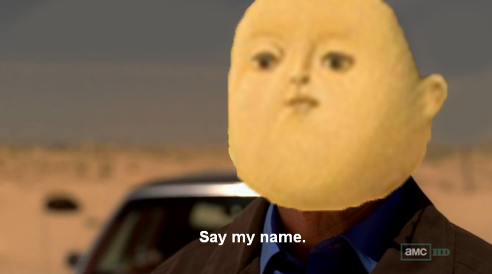 Say My Name Snart His Name Is Snart Know Your Meme